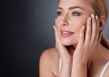 Антивозрастной уход за кожей лица для всех типов кожи