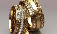 Эксклюзивные кольца: изготовление элегантных украшений по индивидуальному эскизу