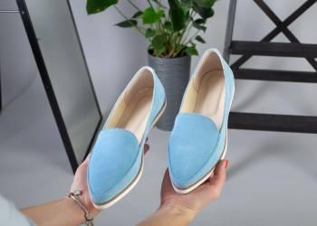 Как подобрать обувь на летний сезон