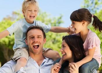 Как построить близкие отношения с ребенком