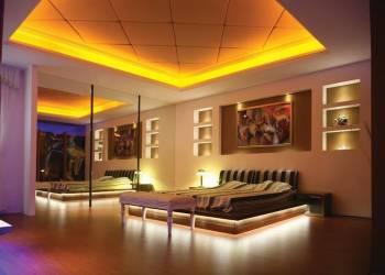 5 идей применения светодиодной ленты в доме