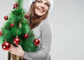 Как выбрать новогодние украшения?