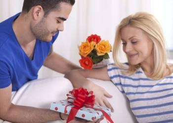Выбираем оригинальный подарок жене