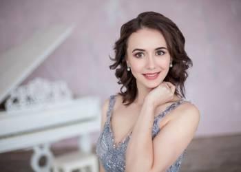 Интервью Мария Геворгян