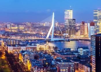 Нидерланды. Роттердам и его наиболее интересные достопримечательности