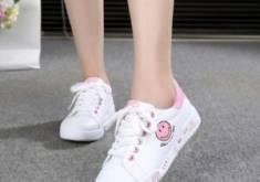 Обувь для девочки на осень