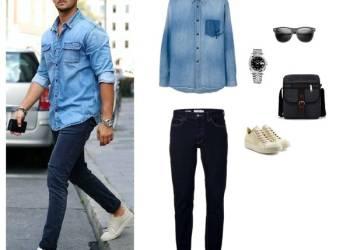 Рекомендации по созданию стильных мужских образов для работы и досуга