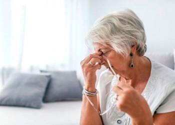Лечение снижения памяти у пожилых людей