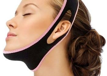 Маска-бандаж для лица: что это и для чего используется