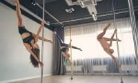 Осваиваем Pole dance: сколько времени нужно