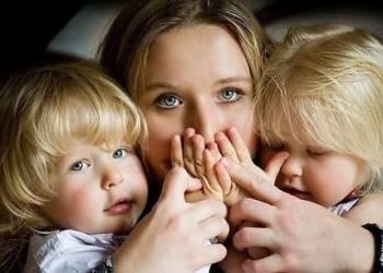 Сколько алиментов нужно платить на двоих детей