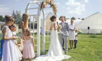 Банкетные залы для свадьбы