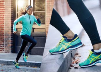 Как с течением времени менялась спортивная одежд