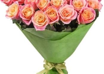 Как выбрать цветы для коллеги, мамы и любимой девушки