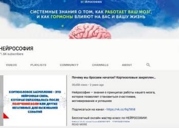 Нейрософия: обзор тренингов и отзывы