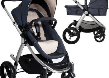Как выбрать коляску для ребенка.