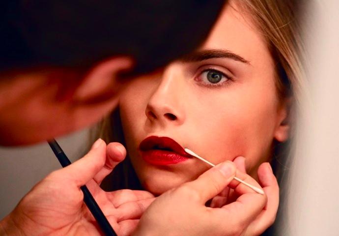 Красивые губы фото