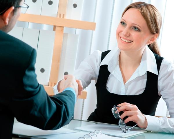 Правильная одежда на собеседование-фото