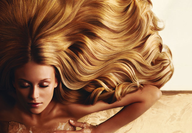 Секущиеся кончики волос фото