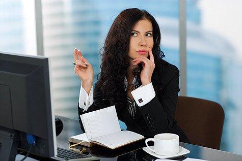 Что значит работа и карьера для женщин?
