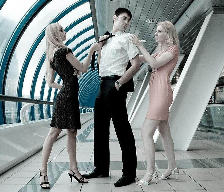 Мужская измена