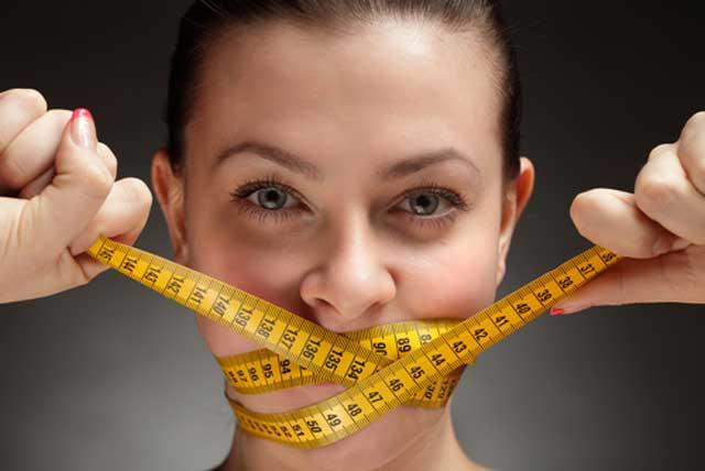 Экстремальная диета
