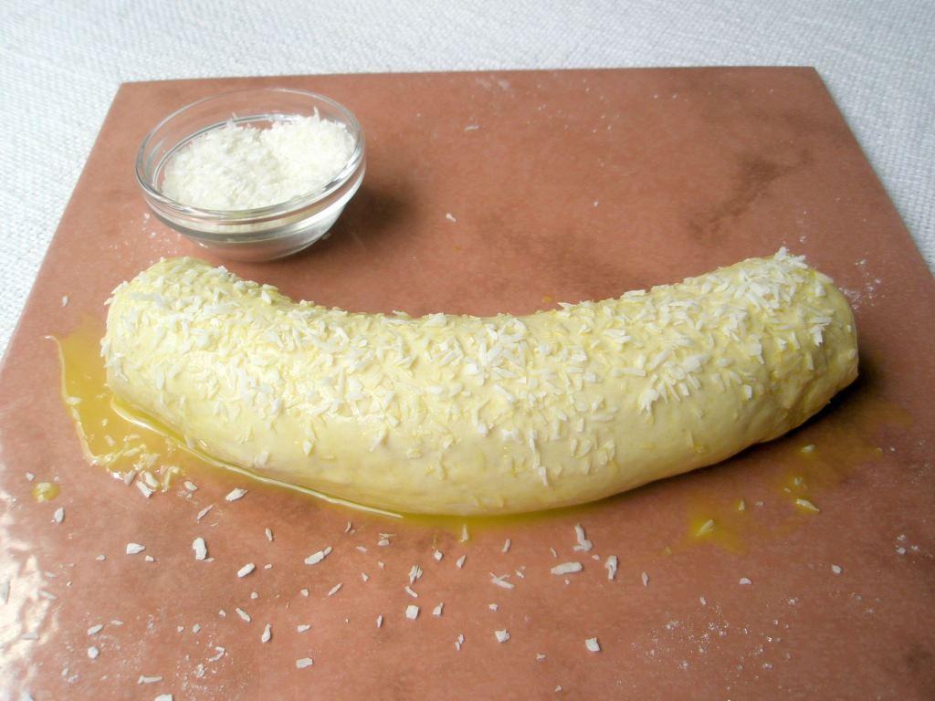 Работаем с бананом 3