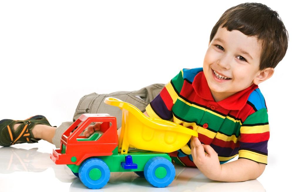 Игрушки для ребенка