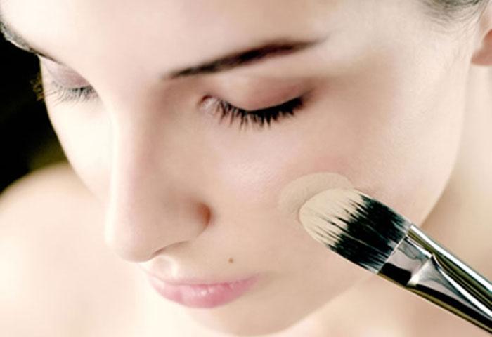 Основа под макияж
