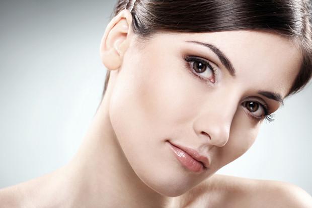 Пример макияжа