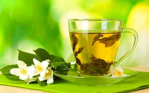 Состав чая для похудения