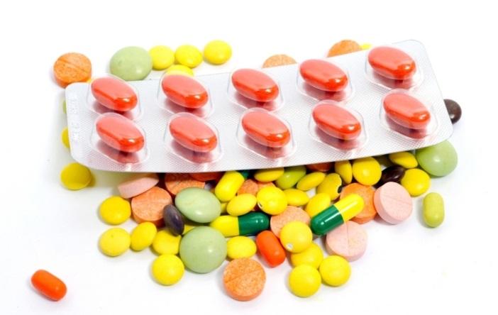 Какие же бывают таблетки?