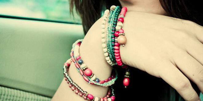 Удобные браслеты