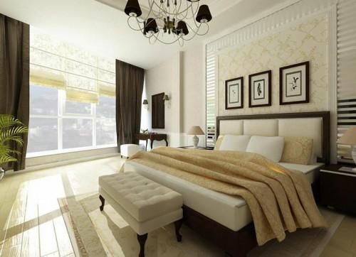 Мебель в спальной