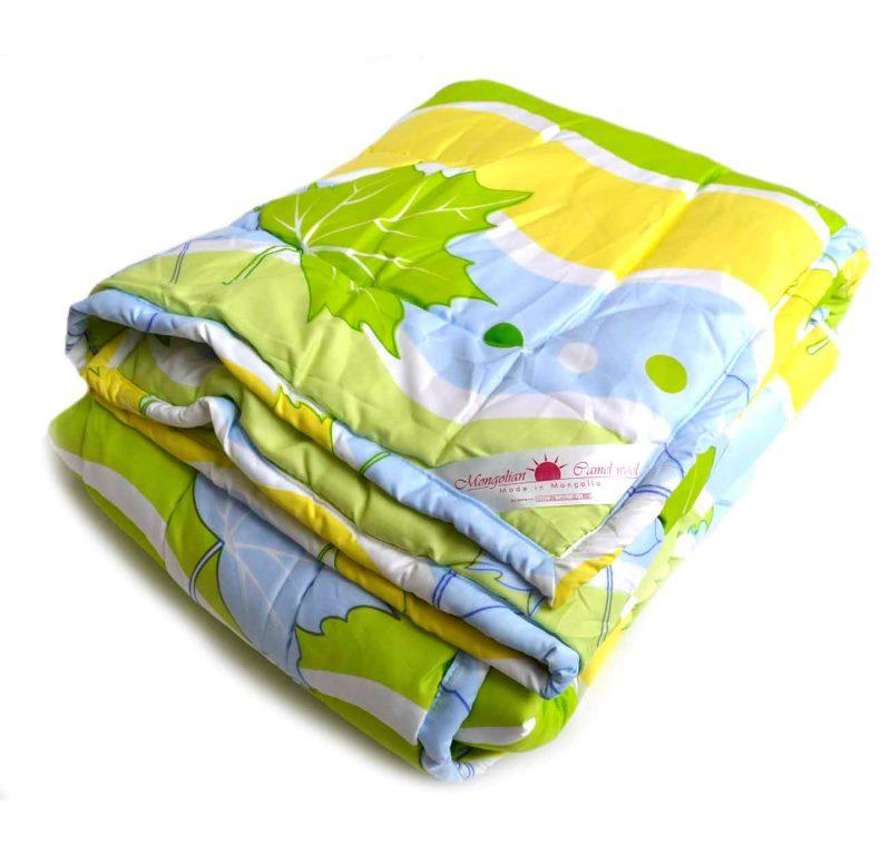 Домашнее одеяло