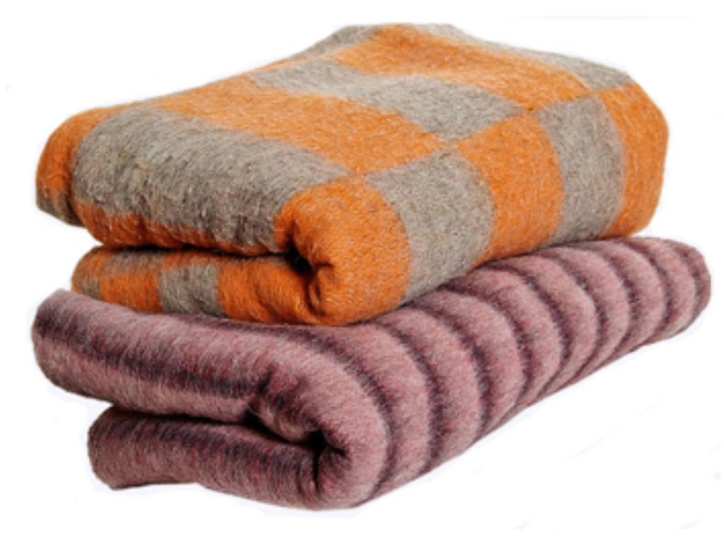 Натуральное одеяло