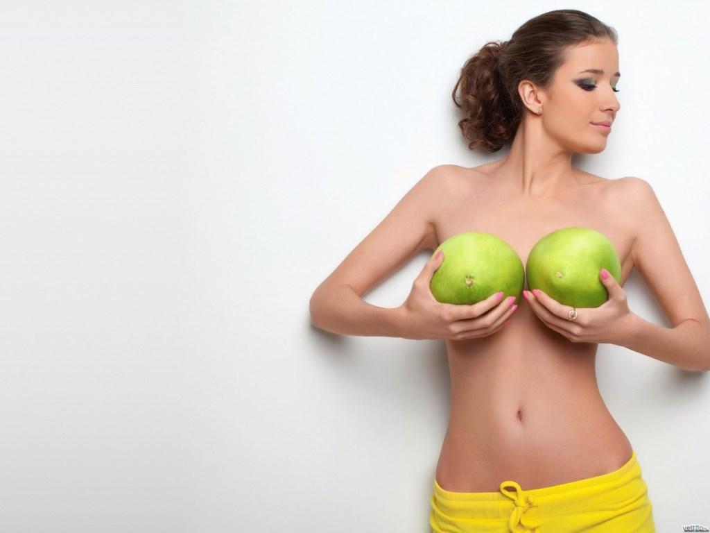 Можно существенно увеличить грудь!