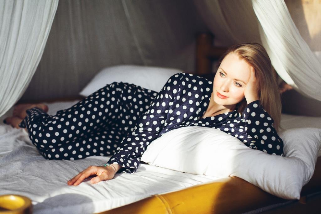 Комфортная пижама