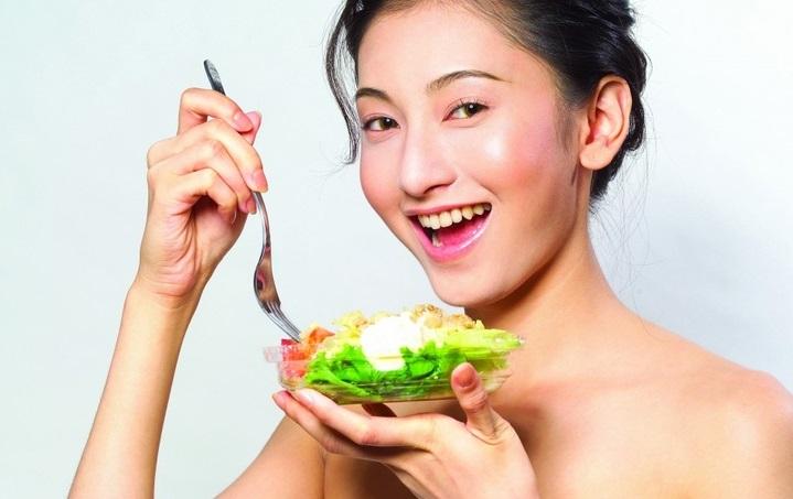 Кушаем по японски!
