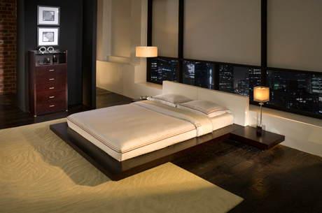 Японская кровать