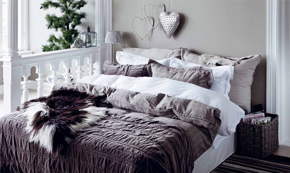 Типичная спальня =)