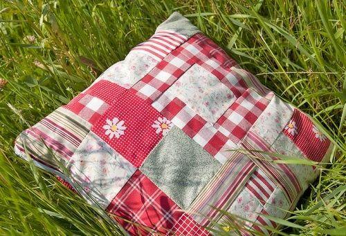 Натуральные подушки