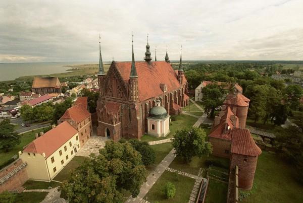 Архитектура Польши