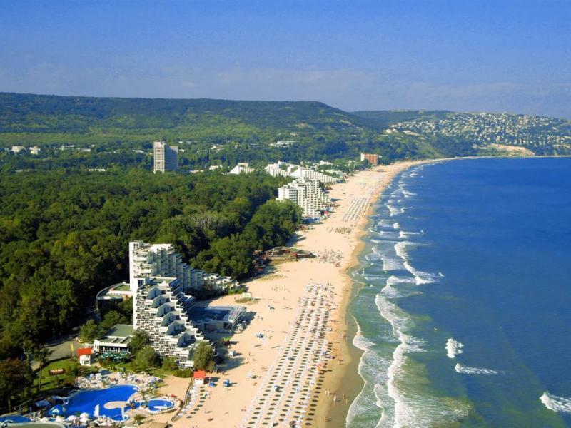 Страна Болгария