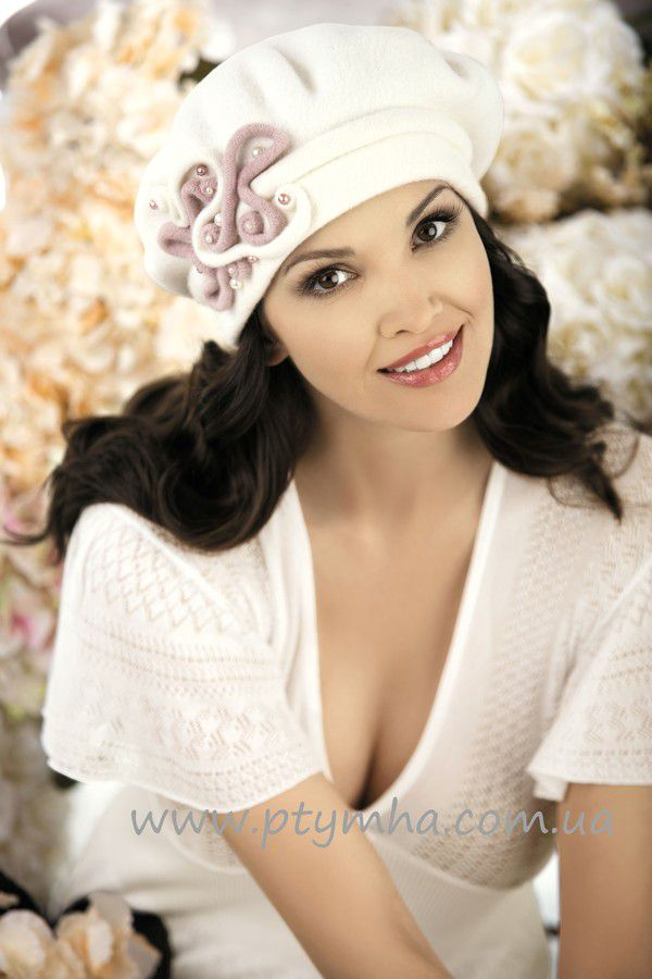 Как правильно выбрать женскую зимнюю шапку