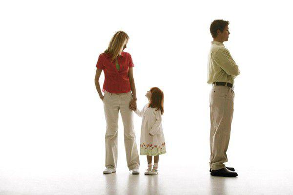 Как справиться с разводом