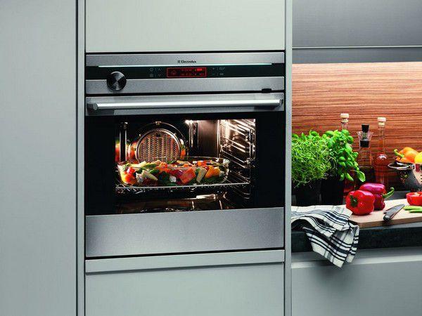 Как выбрать встраиваемые духовые шкафы для кухни