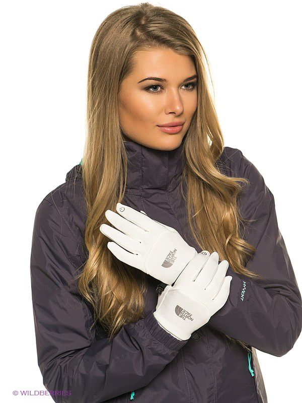 Типы зимних перчаток
