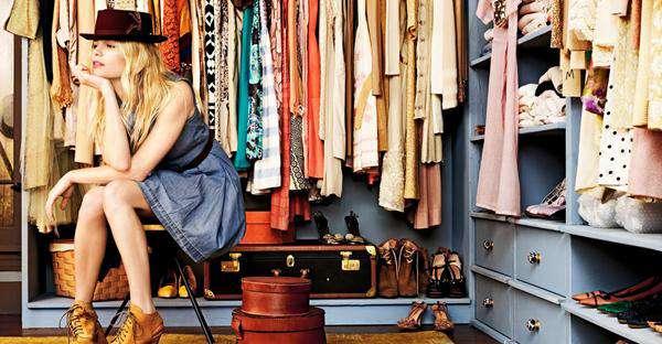 Правильно подбирайте гардероб