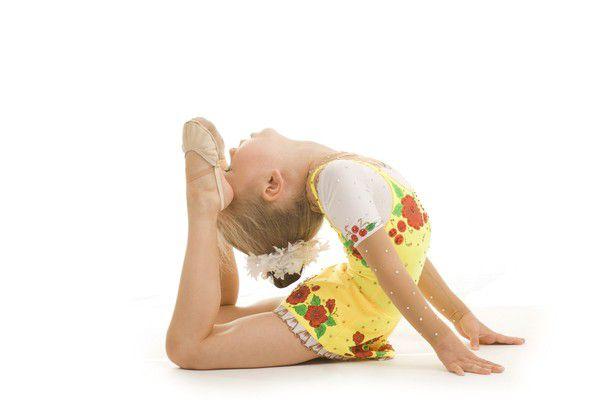 Йога и дети – ищем подход
